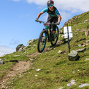 Photo of Damien LEDGERWOOD at Swaledale