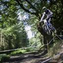 Photo of Gareth BREWIN at Hopton