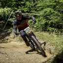 Photo of Aaron BENNETT (jun) at Hopton