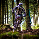 Photo of Dominik BETSCHART at Willingen