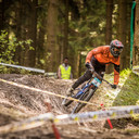 Photo of an untagged rider at Willingen