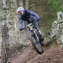 Photo of Paul FRENCH at Innerleithen