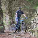 Photo of Martyn FOUBISTER at Innerleithen