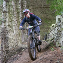 Photo of Stephen COULTHARD at Innerleithen