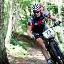 Photo of Charlotte-Louise MCGREEVY at Radical Bikes