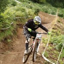 Photo of Aled WILLIAMS (mas) at Llangollen
