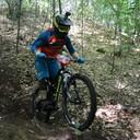 Photo of Ryan CORLESS at Attitash, NH