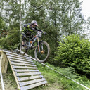 Photo of Andy HORSBURGH at Llangollen