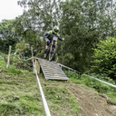 Photo of Kieran DAVIES at Llangollen