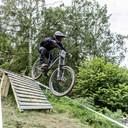 Photo of Billy MATTHEWS at Llangollen