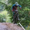 Photo of Emyr DAVIES at Llangollen