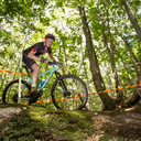 Photo of Connor RUMBLES at Radical Bikes