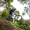 Photo of Gareth BREWIN at Llangollen