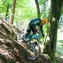 Photo of David BONE at Pippingford