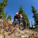 Photo of an untagged rider at Big White Resort, BC