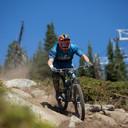 Photo of Nate BRIGGS at Big White Resort, BC