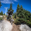 Photo of Kenton LANE at Big White Resort, BC