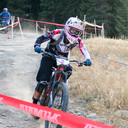 Photo of Isabeau COURDURIER at Whistler, BC