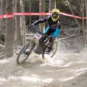 Photo of Kim GODFREY at Whistler, BC