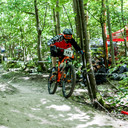 Photo of Mike EASEY at Tidworth