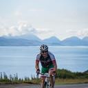 Photo of Stuart MACGREGOR at Skye