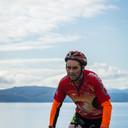 Photo of Michael DIVER at Skye