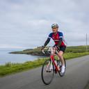 Photo of Stewart HAMILTON at Skye