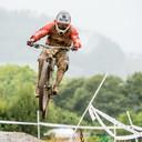 Photo of Darren HOWARTH at Revolution Bike Park, Llangynog