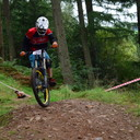 Photo of Sam BUCHANAN at Ae Forest