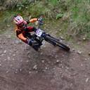 Photo of Sam HARRISON (u10) at Ae Forest