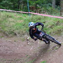 Photo of Russel CONNOR at Ae Forest