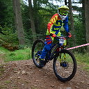 Photo of Felix COOPER at Ae Forest