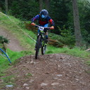Photo of Rider 14 at Ae Forest