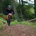 Photo of Finlay MOFFAT at Ae Forest