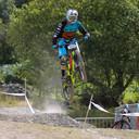 Photo of Tom WHITEHEAD at Revolution Bike Park, Llangynog