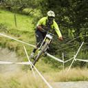 Photo of Michael STRAW at Revolution Bike Park, Llangynog