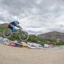 Photo of Nyle CRESSWELL at Revolution Bike Park, Llangynog