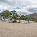 Photo of Emyr DAVIES at Revolution Bike Park, Llangynog