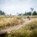 Photo of Nico LAMM at Klinovec