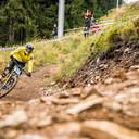 Photo of Kevin DEWINSKI at Klinovec