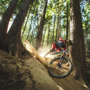 Photo of Ryan GARDNER at Revelstoke, BC
