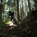 Photo of Eric TESTROETE at Revelstoke, BC