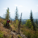 Photo of Ruby MORRISSEY at Revelstoke, BC
