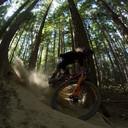 Photo of Dylan WOLSKY at Revelstoke, BC