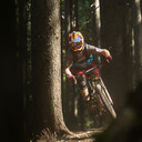 Photo of Dave HUTTON at Revelstoke, BC