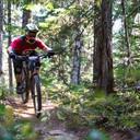 Photo of James MILNE at Revelstoke, BC
