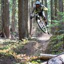 Photo of Marco OSBORNE at Revelstoke, BC