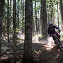 Photo of Zachary SCHUETTER at Revelstoke, BC