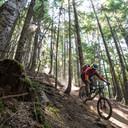 Photo of Zack HEIM at Revelstoke, BC