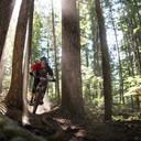 Photo of Tom PORTER at Revelstoke, BC